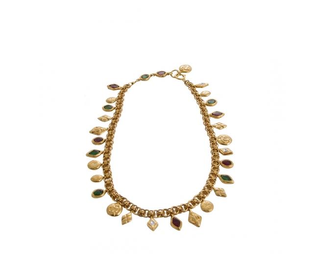 Chanel Collar Vintage Gripoix