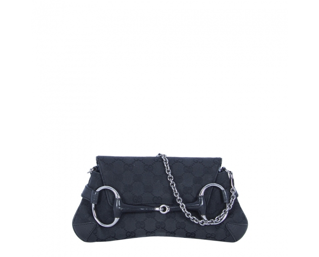 Gucci Bolso Collection 1921 Negro