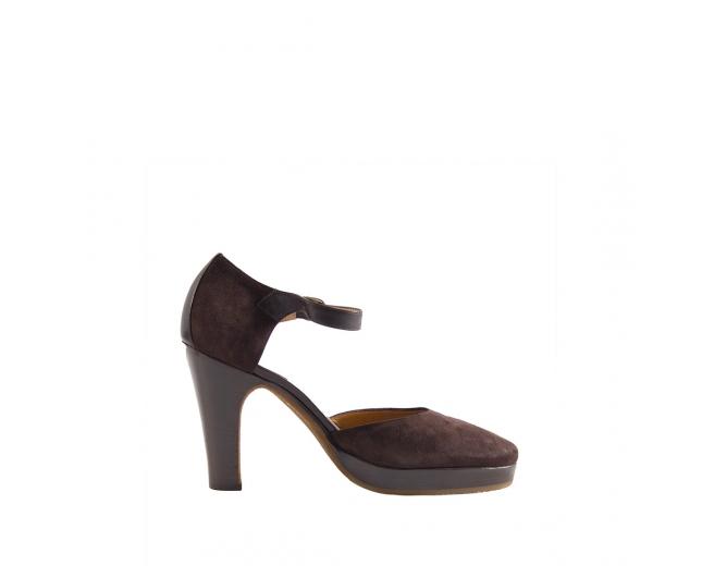 Hermés Zapatos Ante T 39