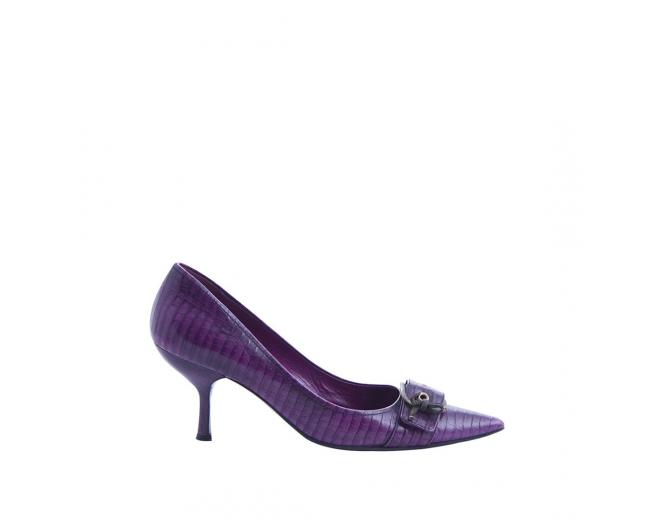 Miu Miu Zapatos Malva T 40