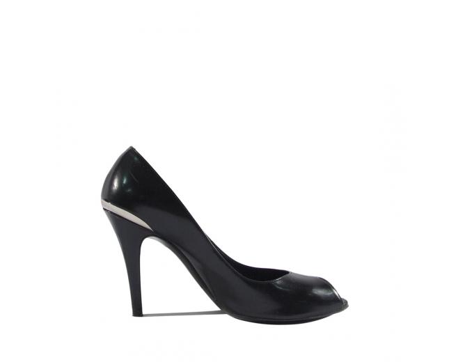 Ralph Lauren Zapatos Negros T 38