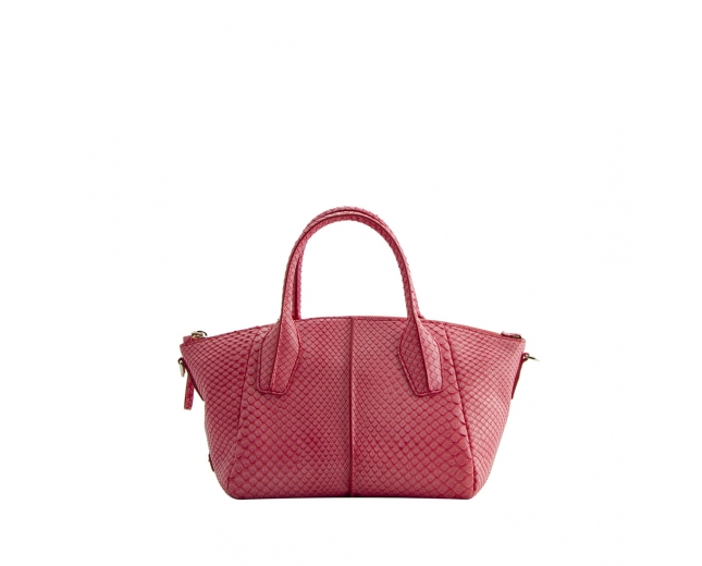Tods Python D-Styling Rosa