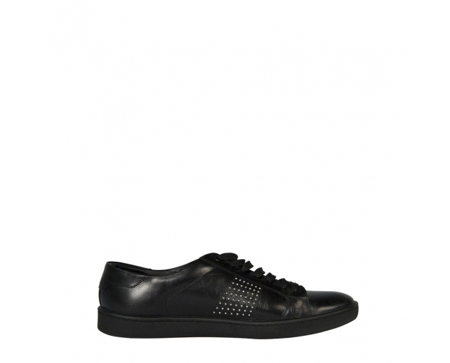 YSL Snakers Studded T 40