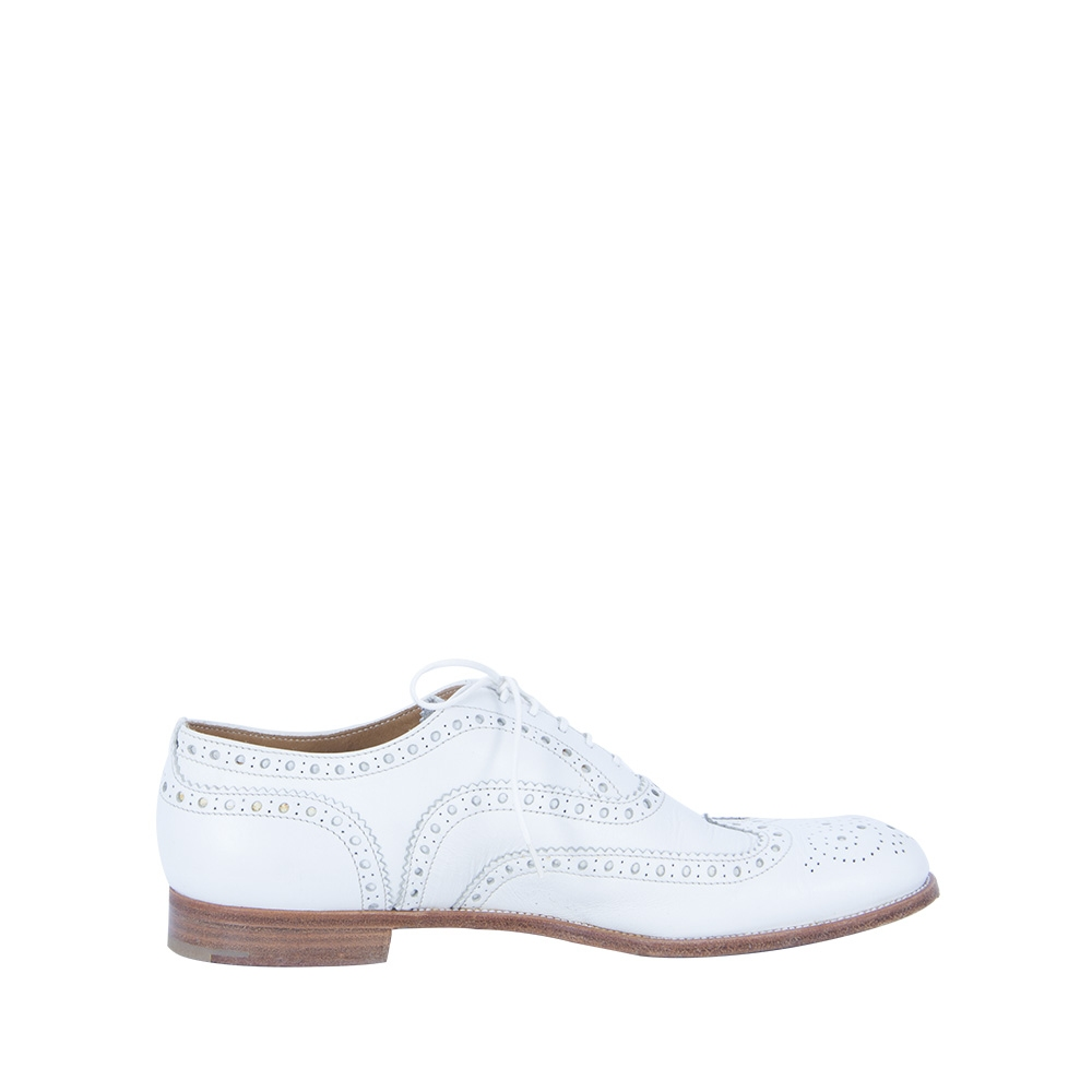 39 De Zapatos Marca Blancos Church Bolsos Oxford Online T Tienda S 6gyvfYb7
