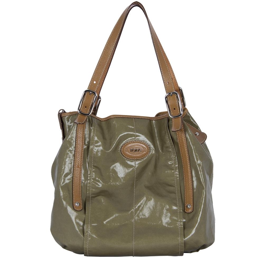 Bolso Tod S G Bag Easy Sacca