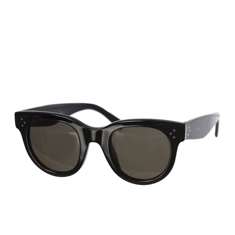 5b9d56b640 Celine Gafas De Sol Cat Eyes Negras - Tienda de Bolsos de Marca online