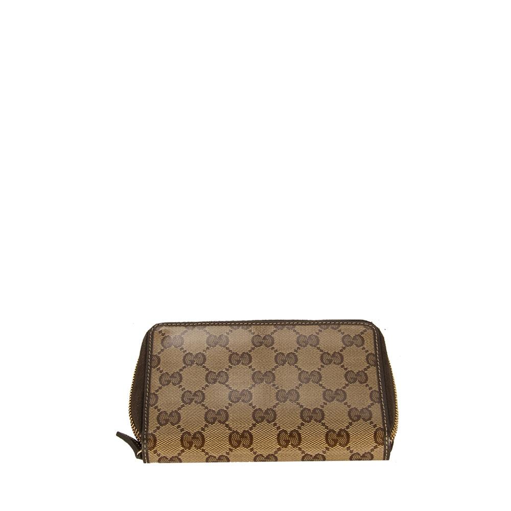 c6fb135ea Gucci Cartera Cremalla Gg - Tienda de Bolsos de Marca online