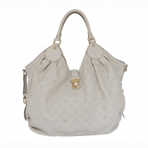 LV bolso Mahina Leather XL