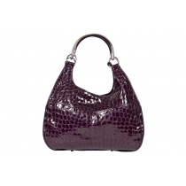 Dior 61 Charol Púrpura