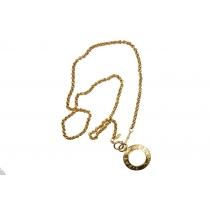 Chanel Collar Vintage con Lupa