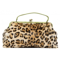 Blumarine Animal Print