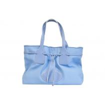 Tod's Shopping Azul