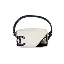 Chanel Bolso Pochette Cambon