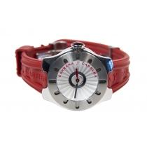 Carrera y Carrera Reloj Avalon Rojo