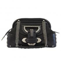 Dior Bolso Jeanne Negro