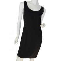 Prada Vestido Negro