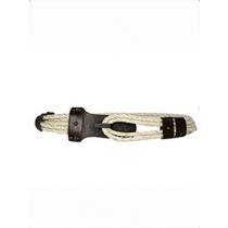 D&G Cinturón Cuerda y Piel T 85