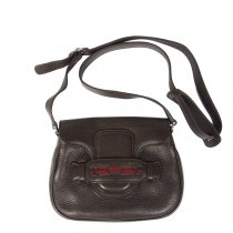 Gucci Bandolera Dressage Marrón