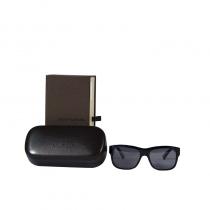LV Gafas de sol negras Damero
