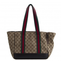 Gucci Bolso Carrier Dog