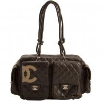 Chanel Cambon Reporter