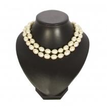 Chanel Collar Perlas
