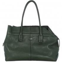 Tod´s Bolso Shopping Verde