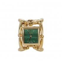 Gucci Reloj Signoria 116 18K
