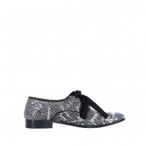 Lanvin Zapatos Derby Serpiente T 40
