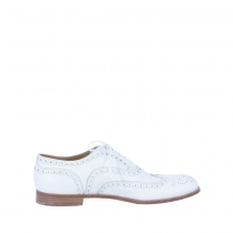 Church´s Zapatos Oxford Blancos T 39