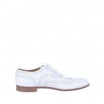 Church´s Zapatos Oxford Blancos T 39