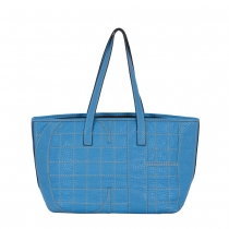 CH Shopping Piel Azul