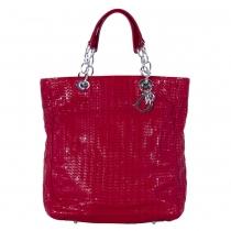 Dior Soft Lady Dior Rojo