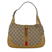 Gucci Bolso Jackie Vintage