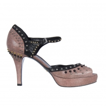 Prada Zapatos Peep-toe T 39.5