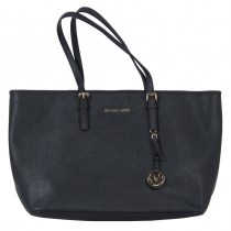 Michael Kors Jet Set Travel Negro