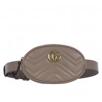 Gucci Bolso Cinturón GG Marmont 75