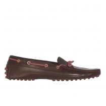 Tod´s Gommino Mocasines Marrones 39