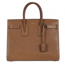 "Saint Laurent ""Sac de Jour"" Camel"