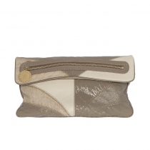 Stella McCartney Clutch Bicolor