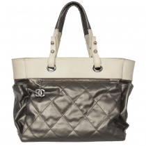 Chanel Bolso Paris Biarritz