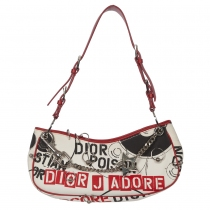 Dior  Bolso Piercing J´adore