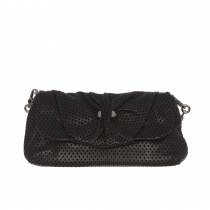 Marc Jacobs Bolso Clutch Negro