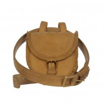 Loewe Cinturón-Cartera Ante Ocre T 80