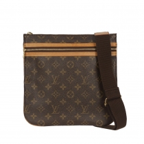 LV Bolso Crossbody Bosphore Monogram