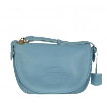 Loewe Bolso Heritage  Azul