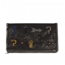 Stella McCartney Clutch Embellished