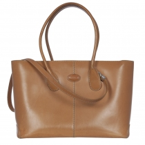 Tod´s Bolso Tote Beige
