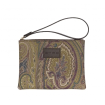 Etro Pouch Paisley