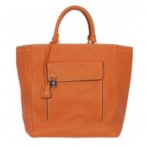 CH Bolso Shopping Naranja